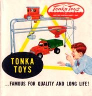 1955 Look Book Cover